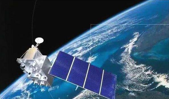 海洋卫星扫描辐射计数据融合处理系统